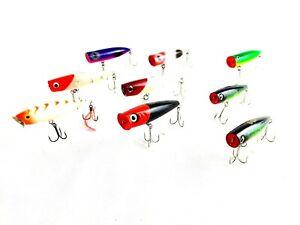 fishing-lures-popers-bills-bugs-x-3-yozuri-x-1-pop-queen-x-4-poper-x-1-as-pics
