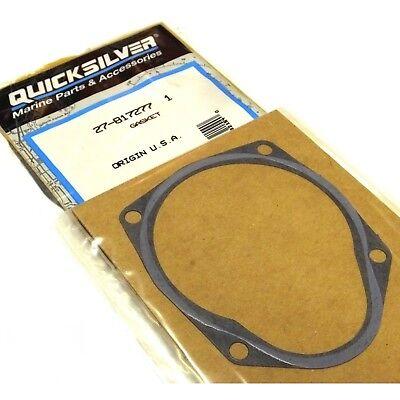Water pump gasket Quicksilver Mercury Mariner 27-822189