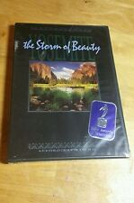 Yosemite The Storm of Beauty - National Park DVD - Story & Scenery - Free S&H