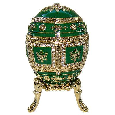 Oeuf Napoléonien, copie Oeuf Faberge OEUF Napoléonien, collection oeuf Faberge