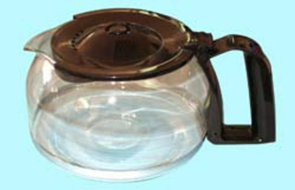 Carafe for coffee maker Bosch, Siemens, Ufesa TC23001. Jugs Coffee makers
