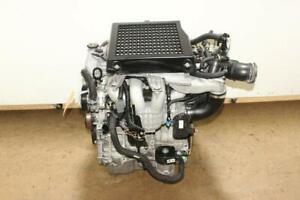 JDM 2007-2012 Mazda L3 Turbo Engine 2.3L DISI Mazdaspeed 3 MS6 Mazda CX-7 Motor Mazda 6 Turbo  ** IMPORTED FROM JAPAN* Canada Preview