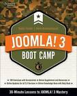 Joomla! 3 Boot Camp: 30-Minute Lessons to Joomla! 3 Mastery by Herb Boeckenhaupt, Robin D. Turner (Paperback, 2014)