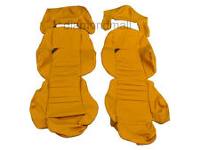 BMW E36 M3 Vader 1994-1999 Leather Seat covers Replacement New Made In U.S.A