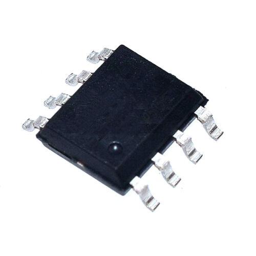 2Pcs UC3843BD1R2G Pulse Width Control Circuit SOP-8 UC3843A 3843B