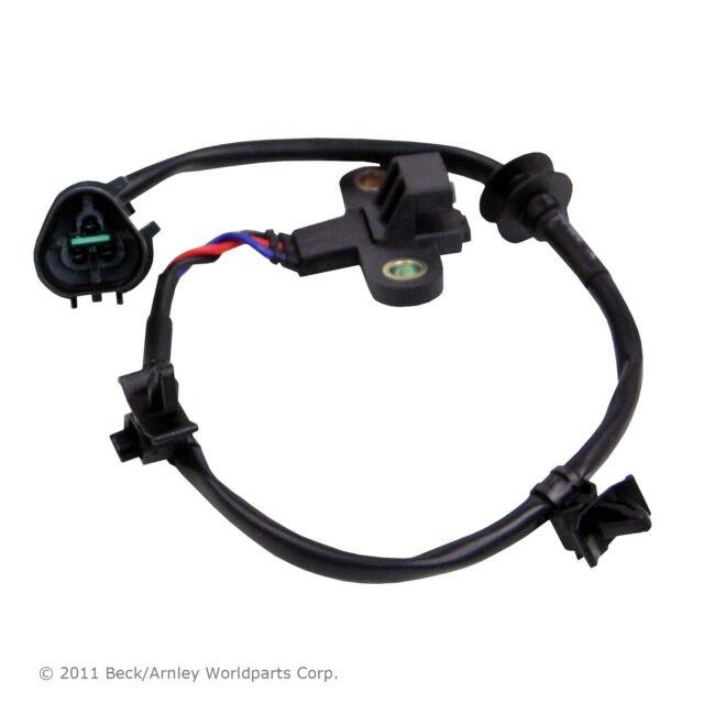 BECK ARNLEY 180-0540 Crank Angle Sensor-Engine Crankshaft Position Sensor