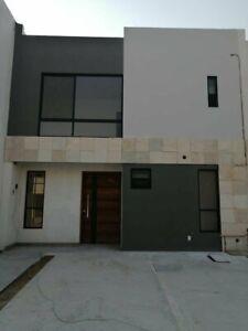 Preventa de casa, Lomas de Angelopolis, Parque con alberca y gimnasio.