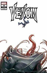 Venom-30-Woo-Chul-Lee-Venom-3-Homage-Variant-Knull-Virus-Codex-NM-Pre-Order