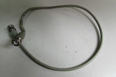 12 Inches Hp Agilent BNC Cable Approx