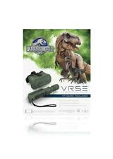 Vrse Jurassic World Virtual Reality Set Game Kids Toy
