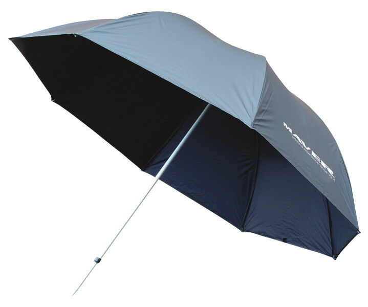 Maver Paraguas  Todas las Tallas  Nuevo Grueso De Pesca Paraguas