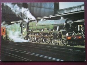 POSTCARD LMS STAINER JUBLIEE CLASS LOCO NO 45562 039ALBERTA039 - Tadley, United Kingdom - Full Refund less postage if not 100% satified Most purchases from business sellers are protected by the Consumer Contract Regulations 2013 which give you the right to cancel the purchase within 14 days after the day you receive th - Tadley, United Kingdom
