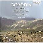 Alexander Borodin - Borodin: Symphonies 1-3; In the Steppes of Central Asia (2013)