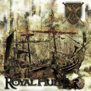 ROYAL-HUNT-X-CD