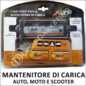MANTENITORE-DI-CARICA-BATTERIA-AL-LITIO-LIFE-PO4-MAGNETI-X-ONE-AUTO-MOTO