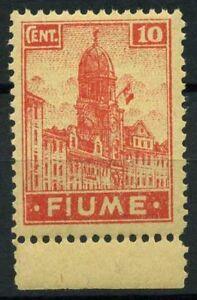 Fiume-1919-Sass-A35-zza-Nuovo-100-Allegorie-e-vedute