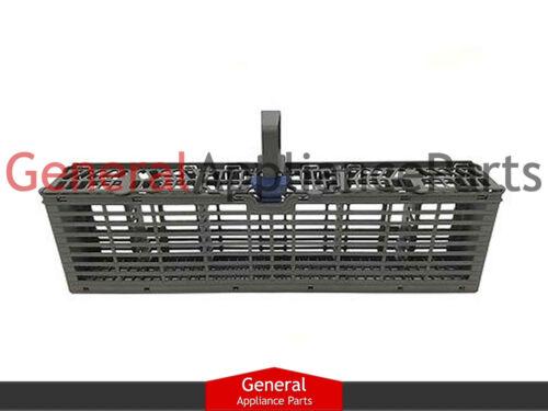 OEM Whirlpool Maytag Dishwasher Silverware Basket  W11158804 AP6278121 W10810490