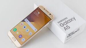 Brand-Samsung-Galaxy-A5-2017-SM-A520F-oro-SIMFREE-32GB-4G-Fingerprint-UK