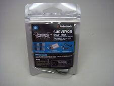 SURVEYOR CRASH PACK-RADIO SHACK-COMPATIBLE,6001433,6001145-NEW-