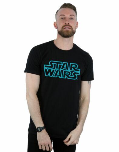 Star Wars T-Shirt Mens Official Merchandise
