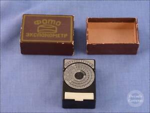 FOMO-Russian-Extinction-Light-Meter-inc-Original-Box-9785