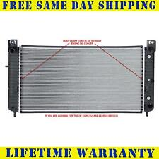 """Radiator For 1999-2014 Chevy P/U 1500 2500 Must Verify 34"""" Core Free Shipping"""