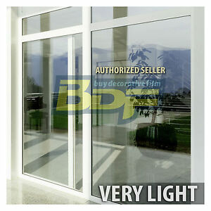 bdf nsn70 window film transparent ultra high heat rejection uv cut nsn 70 ebay. Black Bedroom Furniture Sets. Home Design Ideas