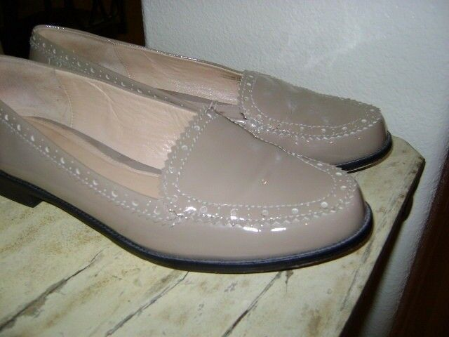 Via  Spiga Tan Natural Rey  Via Size 10 47aedf