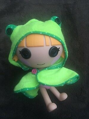 LALALOOPSY SISTERS MISTY MYSTERIOUS /& TRICKY MYSTERIOUS NIB