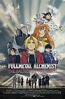 Fullmetal Alchemist Movie 2 - The Sacred Star Of Milos (DVD, 2012)