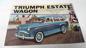 1959-TRIUMPH-ESTATE-WAGON-Orig-Sales-Brochure