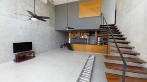 Precioso Town House Semi equipado con Piscina en Temozón, Listo para esrenar