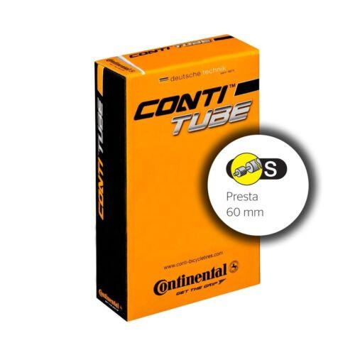 Tube conti race 28 700x25//32c valve 60mm Presta CONTINENTAL bike