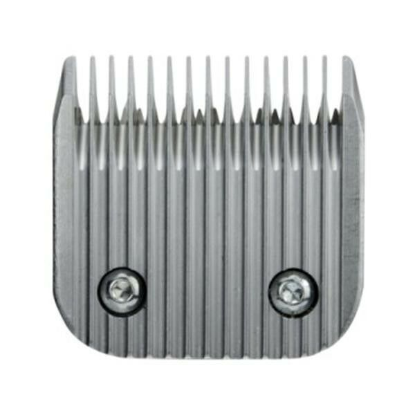 consegna gratuita Moser Cutting Set Set Set 1245-7360 in 5 mm for Moser Max 45 Type 1245 1225 WW Delivery  lo stile classico