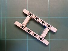 Lego 6x Genuine Technic Medium Stone Grey 5x11 Frames Boxes 4540797 64178 NEW