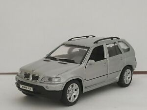 1-34-BMW-X5-COCHE-DE-METAL-A-ESCALA-SCALE-CAR-DIECAST-1-32