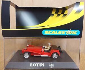 SCALEXTRIC-C2200-Lotus-7-Classic