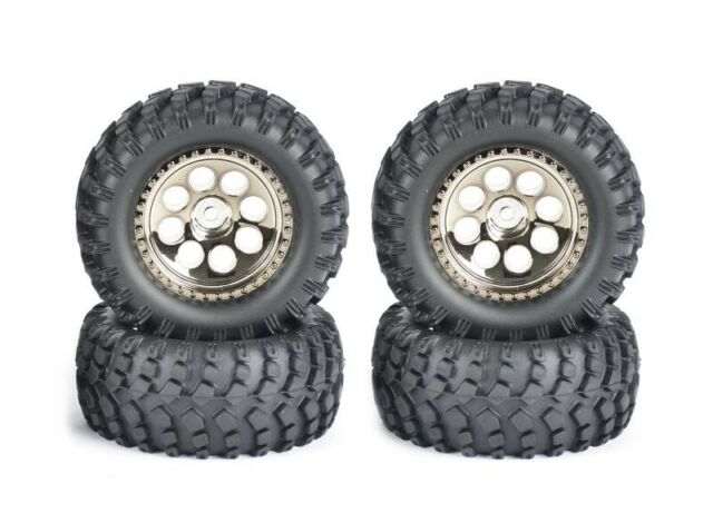 Carson 1:10 OFF-ROAD Cross Country Kit 4 pièces - 500900140