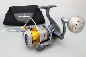 Shimano-09-TWIN-POWER-SW-6000-PG-Spinning-Reel