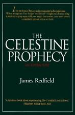 The Celestine Prophecy An Adventure James Redfield HBDJ We sell so cheap see ALL