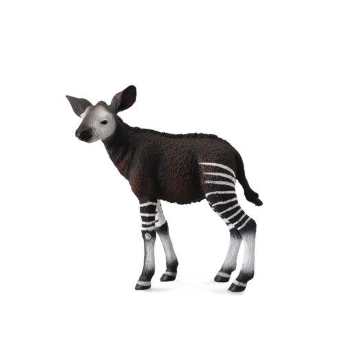 CollectA Okapi Mollet
