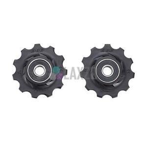 FarNear 2x Ceramic jockey wheels 6,7,8,9,10 speed 11t 10t shimano campagnolo