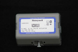 Honeywell-Antrieb-3-Wege-Ventil-Umschaltventil-VC8010-Buderus-Vaillant