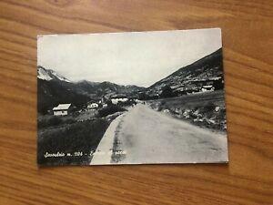 CARTOLINA-SAVOULZIO-ENTRATA-AL-PAESE-VIAGGIATA-1961-44