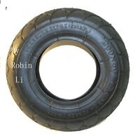 200 X 50 Tire And Inner Tube For Razor Mongoose Scooter Cruzin' Cooler Spider