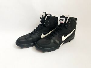 Details about vintage nike shark extreme football shoes cleats mens size 12 deadstock NIB 1991