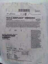 Kci M82750405 Vac Simplace Dressingnew Qty 7 Units