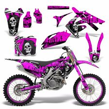 Decals Graphic Kit Honda Dirt Bike Stickers CRF250 10-13 CRF450 2009-2012 REAP P