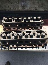 Oem Original Chrysler Dodge Plymouth 383 440 Big Block Mopar 346 Cylinder Heads