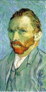 4 Marque Pages Magnetiques Vincent Van Gogh Cypres Sieste Eglise Segnalibri Xa7pkymp-07183406-263740505